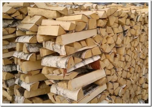 Явные плюсы берёзовой древесины