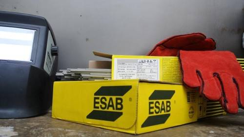 Электроды ESAB OK 61.30 характеристики