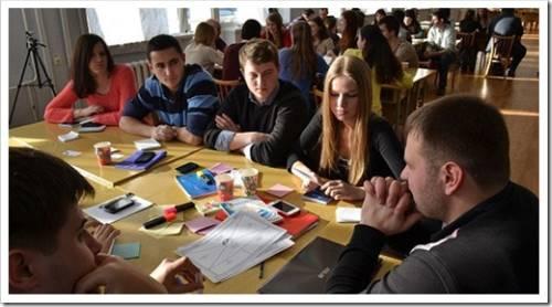 Что необходимо, чтобы поступить в Noosphere Engineering School?