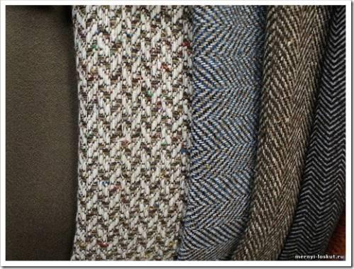 Хлопчатобумажные ткани: применимы ли они к зимней и демисезонной одежде?
