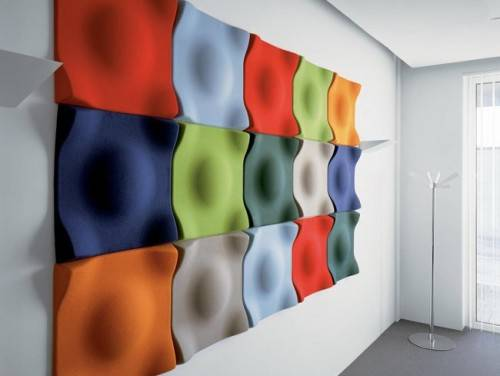 Как крепить стеновые панели
