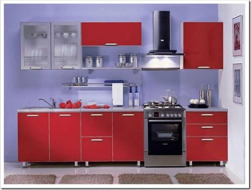 Какую столешницу предпочесть на кухню?