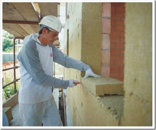 Базальтовая (каменная) вата: лучший выбор по техническим