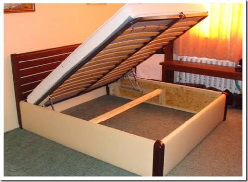 Какую лучше купить двуспальную кровать? Узнайте о главных критериях выбора.
