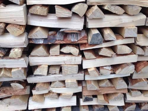 Сколько стоит куб березовых дров