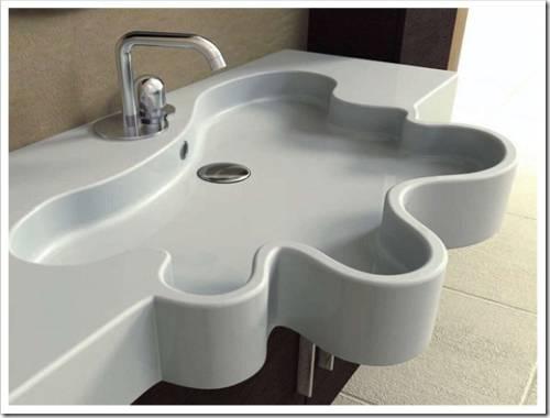 Сколько стоит умывальник в ванную? Узнайте, из чего складывается общая стоимость.