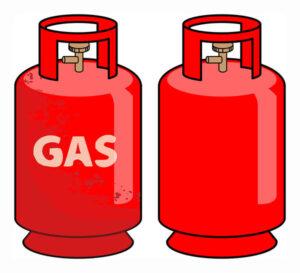 Преимущества использования газовых баллонов