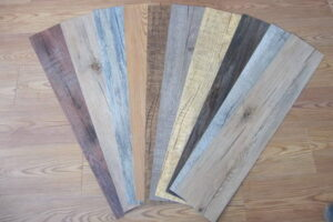 Преимущества кварц-винилового покрытия