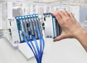 Программируемый контроллер Eaton