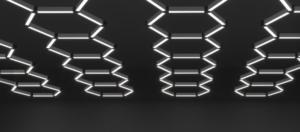 Преимущества использования модульных линейных светильников