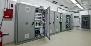 Преимущества использования электрощитов