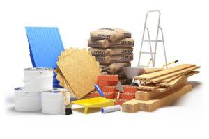 Преимущества интернет-магазина строительных материалов
