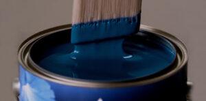 Преимущества фирменных красок Benjamin Moore