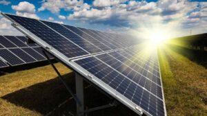 Преимущества солнечных электростанций