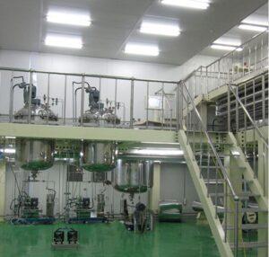 Преимущества гидротермальных реакторов