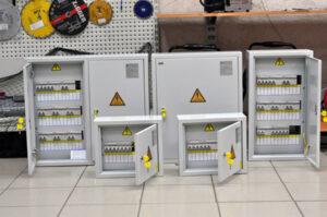 Преимущества интернет-магазина электрощитового оборудования