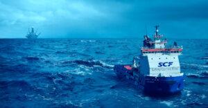 Морское крюинговое агентство