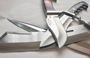 Профессиональные станки для заточки ножей