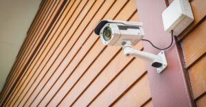 Использование видеонаблюдения в доме