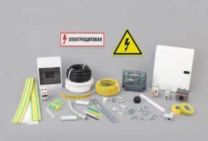 Интернет-магазин электротехнических изделий