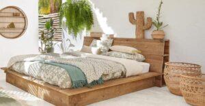 Плюсы и минусы мебели из массива