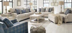 Мебель от AshleyFurniture
